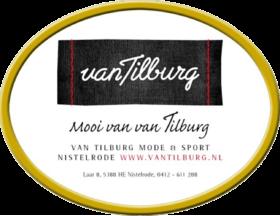 tilburg van